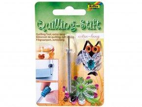 Folia 1283 - Pomůcka na quilling - extra dlouhý