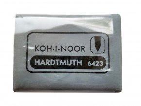 Kohinoor 6423018004 - pryž tvárlivá extra měkká
