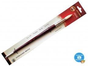 Kohinoor 9935-10014 Štětec kulatý Bristle - velikost 10