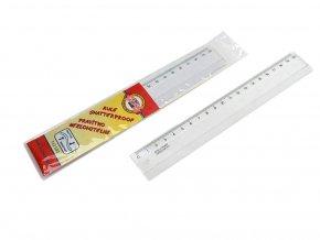 Koh-i-noor 742674 -  Pravítko 30 cm, nezlomitelné