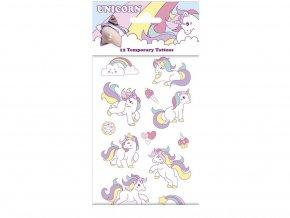 Lowlands 370078 - Tetování Unicorn