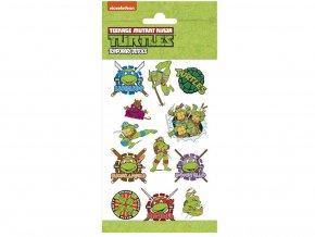 Lowlands 370088 - Tetování Ninja želvy