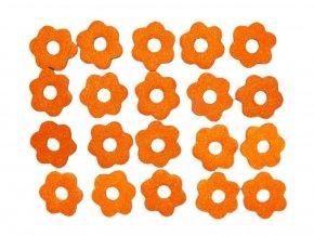 BD TOVA 40002320 - Květina oranžová
