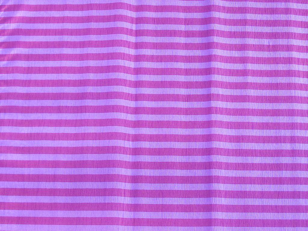 Koh-i-noor Krepový papír pruhovaný - 9755/62 - fialovo-fialový