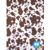 Folia 5789 - Fotokarton s motivem Zvířecí srst