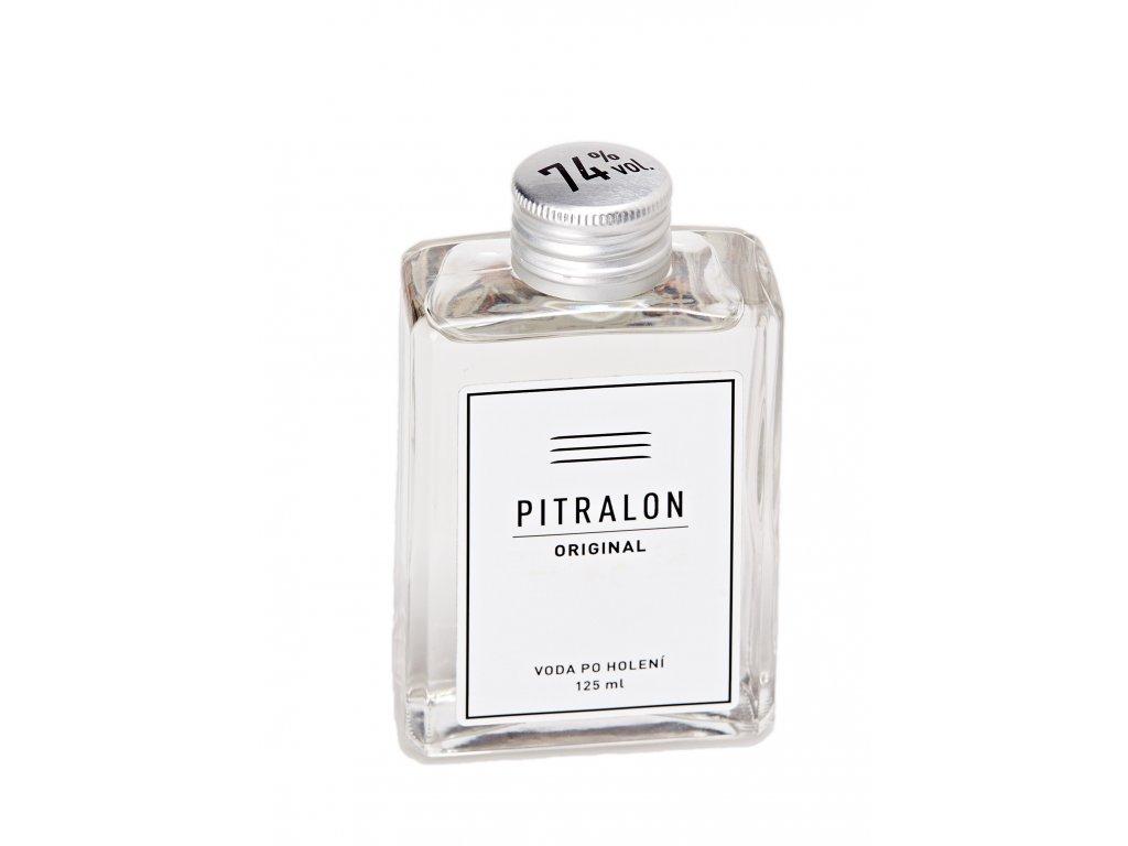 pitralon vrstva bílá