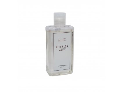 Pitralon sprchový gel bila