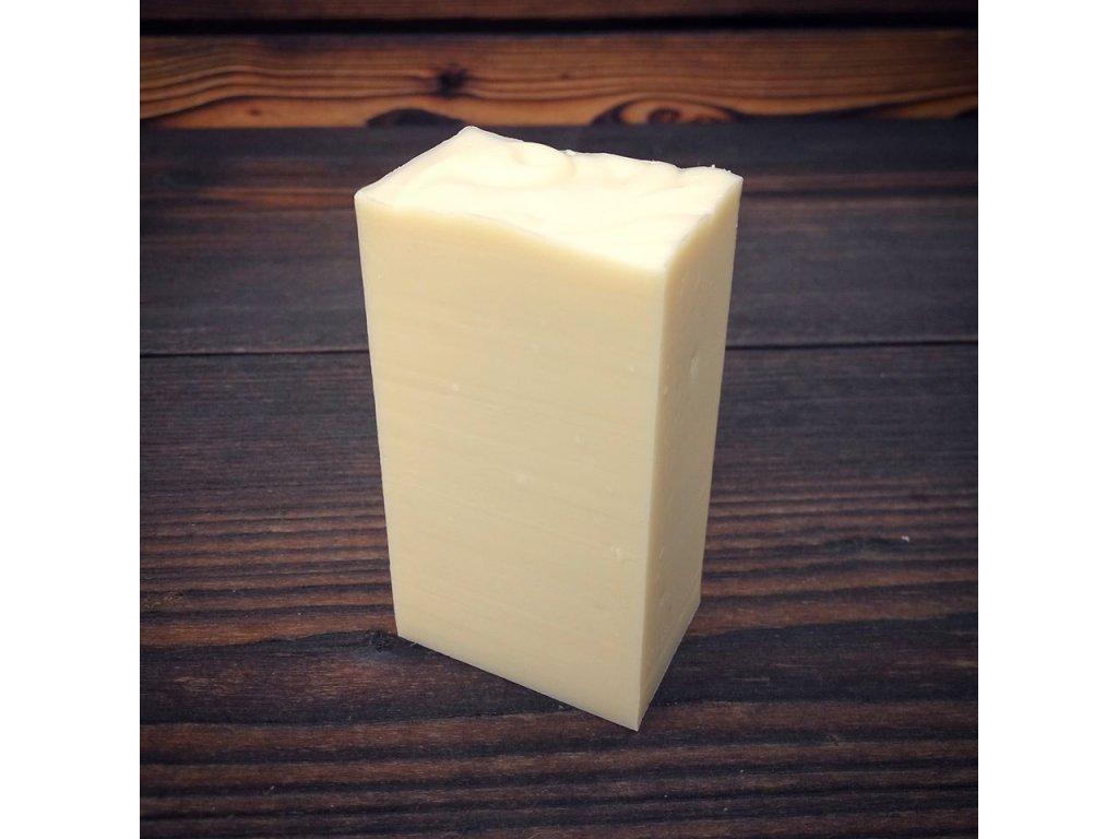 jemne mandlove mydlo s kakaovym maslem