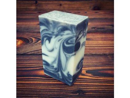 levandulove mydlo s mandlovym olejem