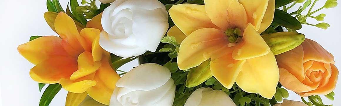 Lilie mýdlová kýtice