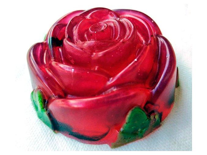 mydlo ruze