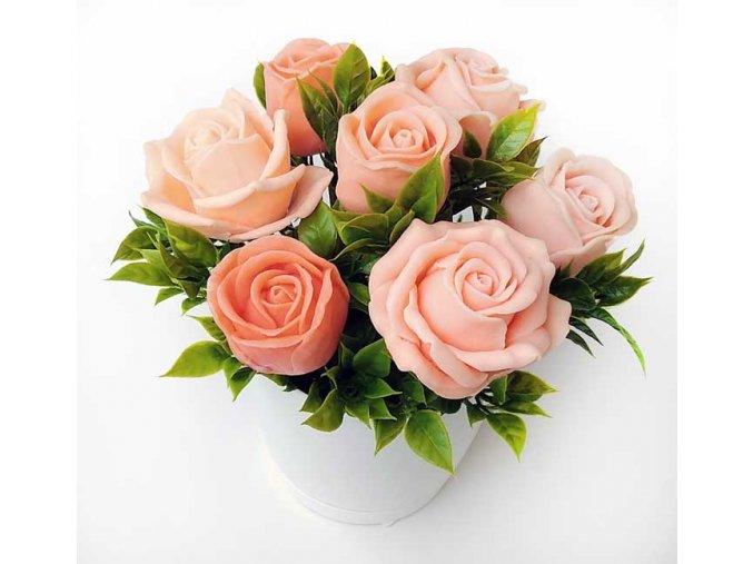 oranž růže 2