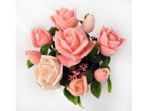 růže losos2