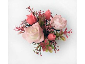 mini růže 2