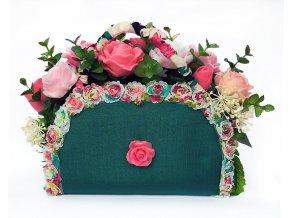 zelena kabelka1