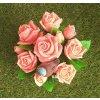oranž růže 3