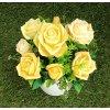 zlute růže5