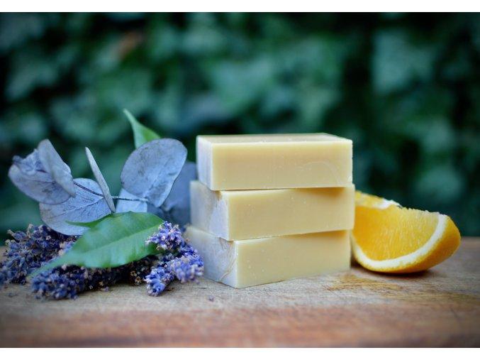 Slnečné mydlo