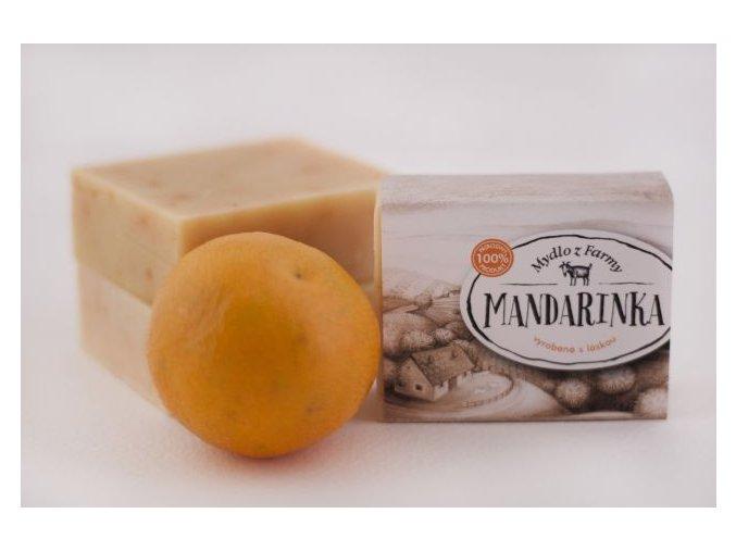 mandarinka web