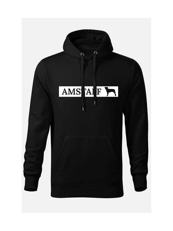 nápis amstaff 1