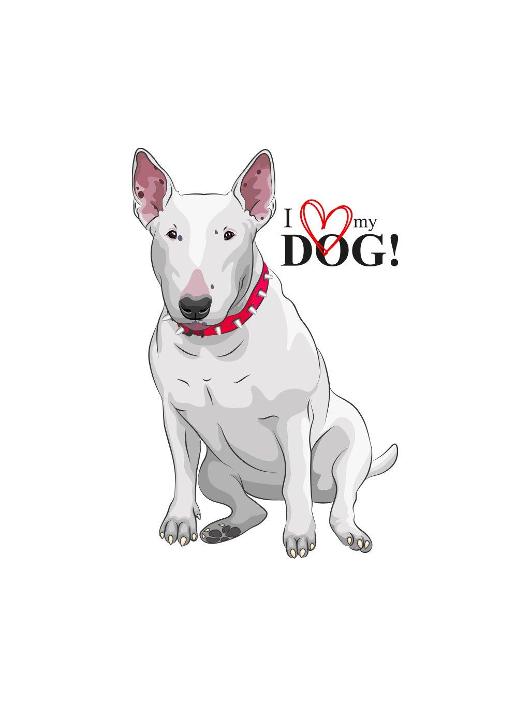 Produktové foto Bulík pes