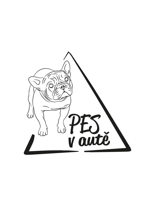 Produktové foto Francouz pesVautě