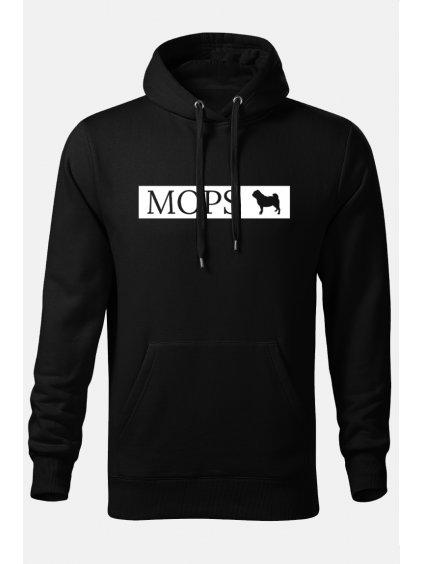 nápis mops 1