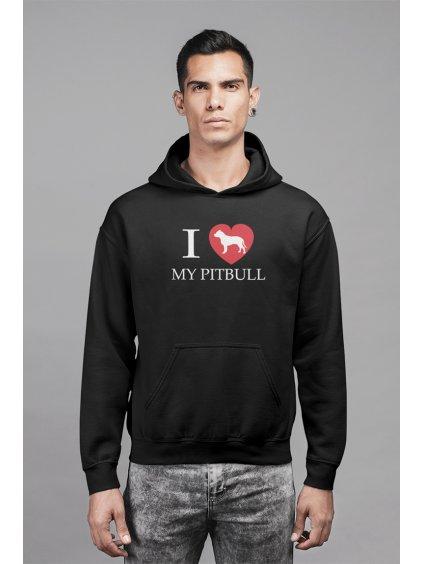 i love pitbull 1