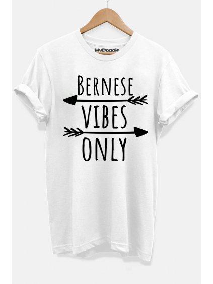 Bernský vibes bílá DP