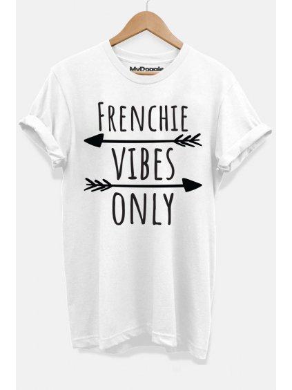 Francouz vibes bila D