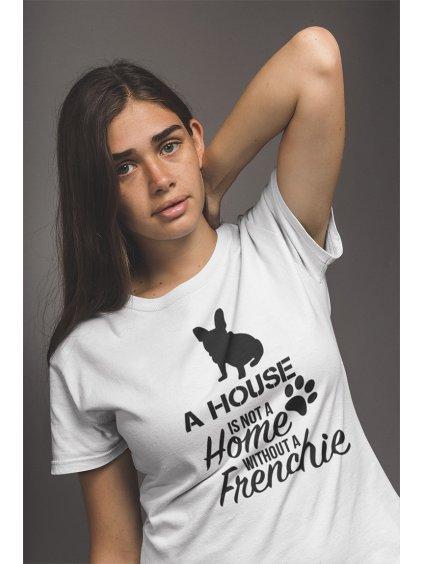 Domov bílé 1