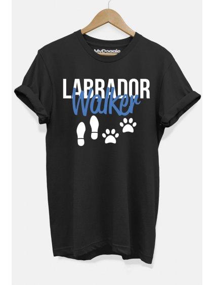 Labrador walker černá P