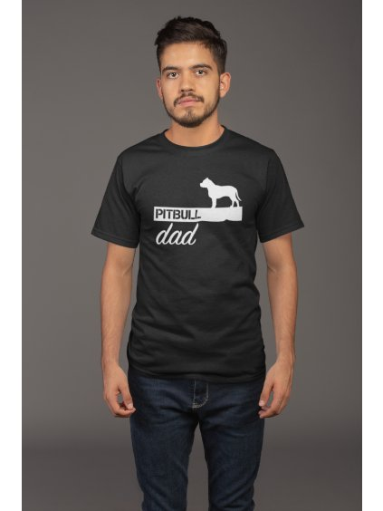 mockup featuring a young man with beard wearing a t shirt and jeans 21101 (2)