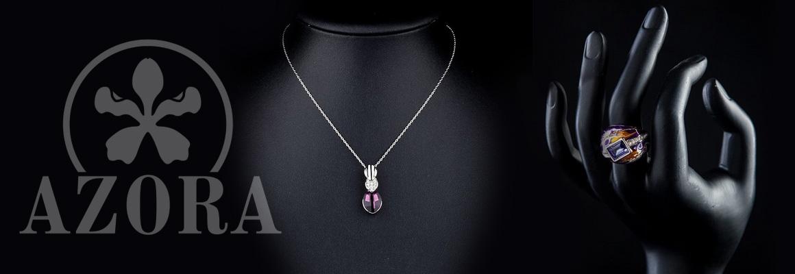 Šperky Azora - prstene