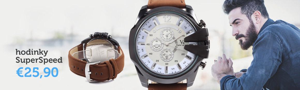 panske hodinky