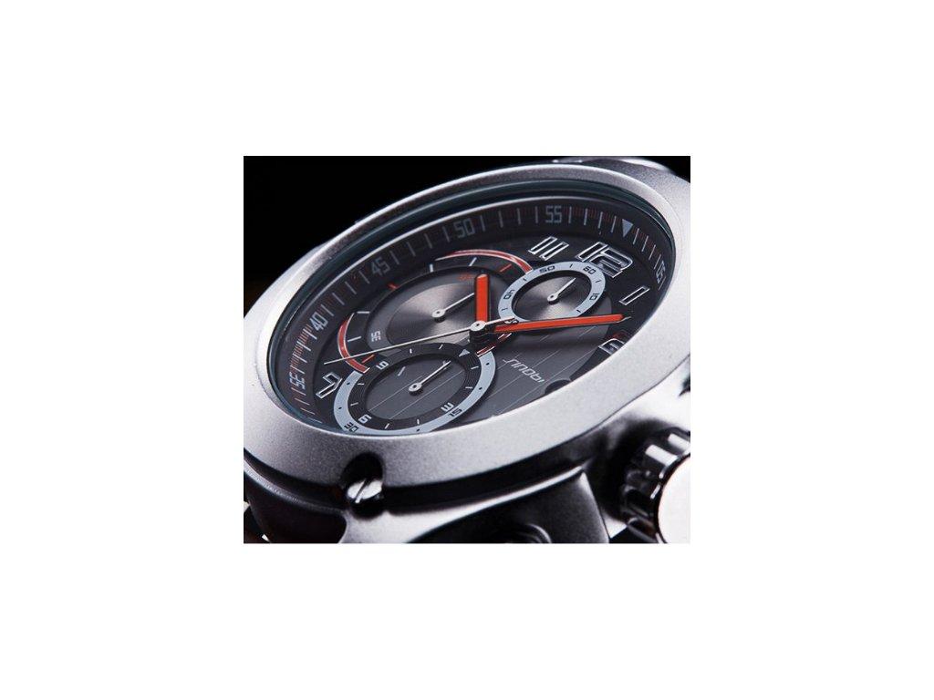 ... Atraktívne pánske hodinky zn. Sinobi b56b7bb896