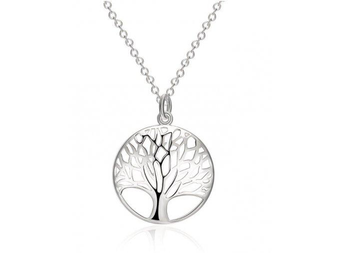 Prívesok na retiazke - strom života