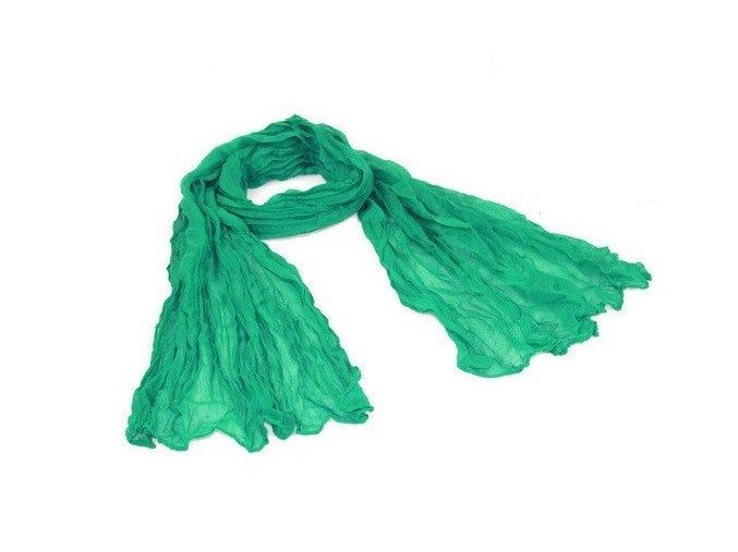Šatka - Dark Green