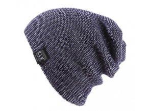 Zimná čiapka - blue