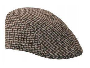 Pánska / dámska čiapka bekovka Apparel - hnedá