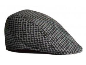 Pánska / dámska čiapka bekovka Apparel - šedá