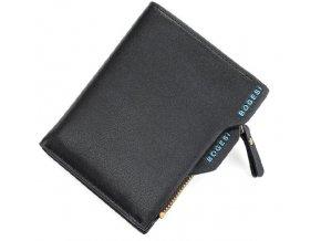 Pánska peňaženka Bogesi - čierna