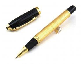 Atraktívne písacie potreby: Guličkové pero Baoer - zleté