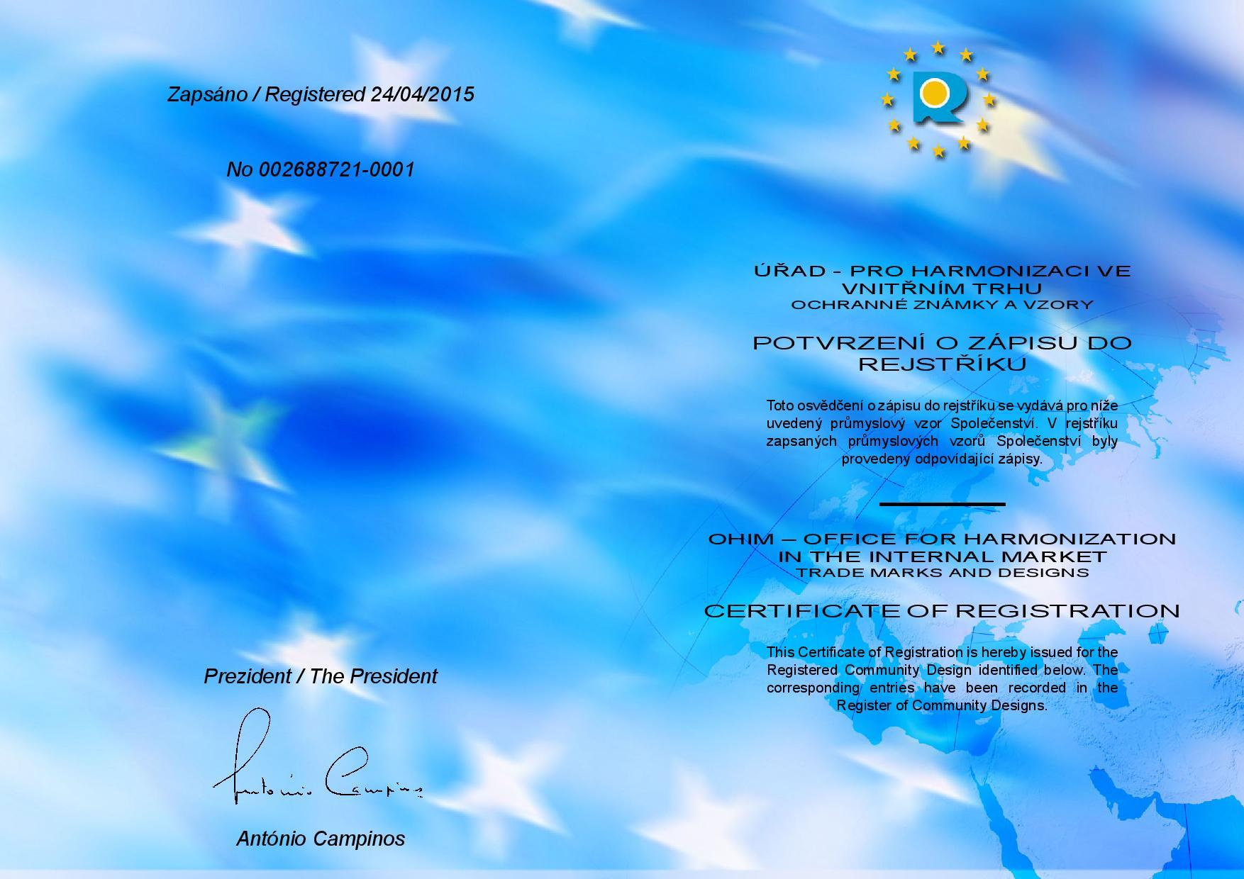 Patent_certifikát_002688721-0001-page-001