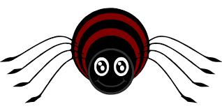 Pavouk Vektorová grafika - Stáhněte si obrázky zdarma - Pixabay