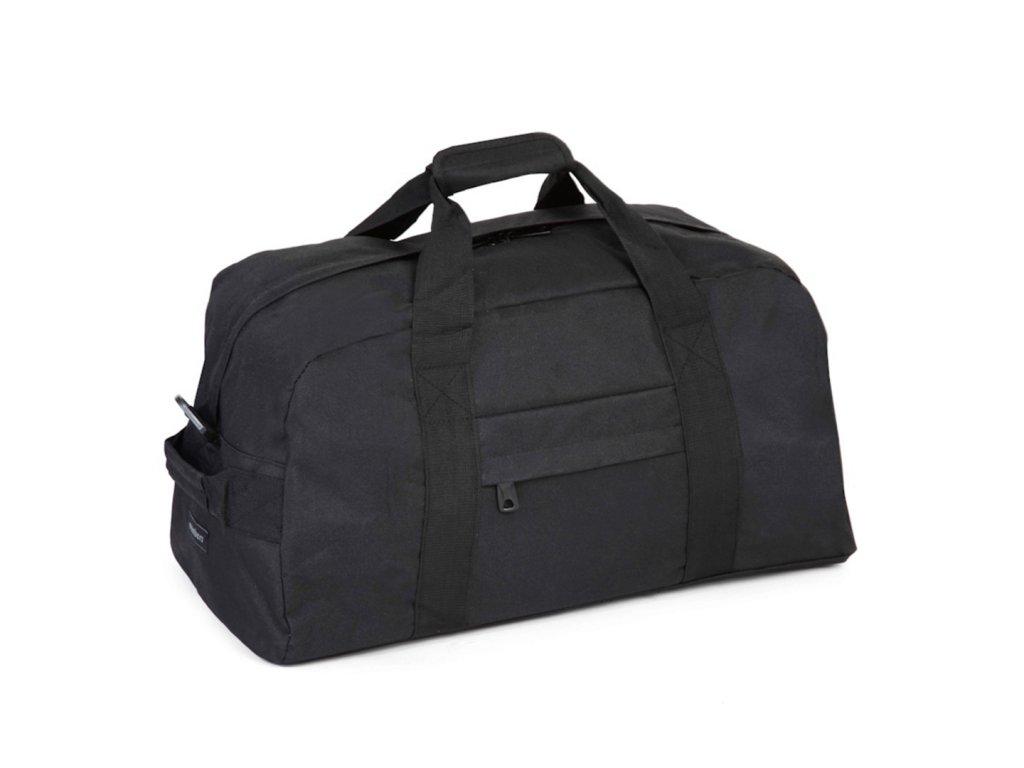 Cestovní taška Member´s  černá