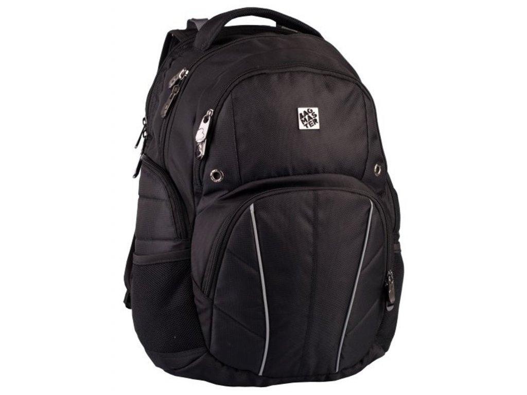 Bagmaster batoh na notebook -černý