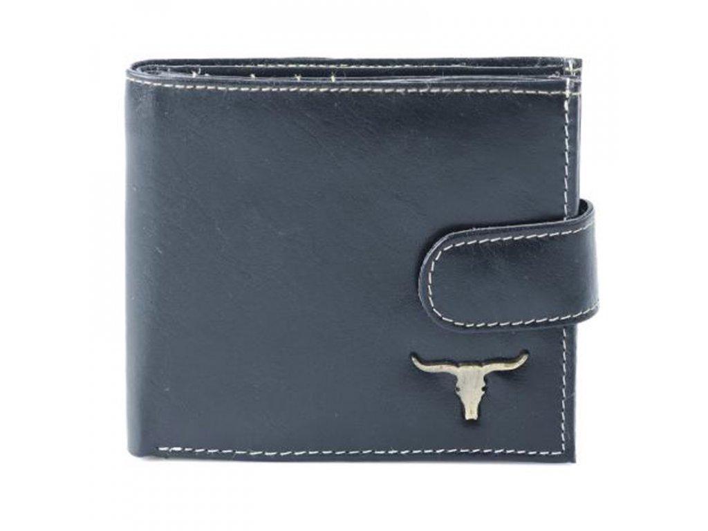 Buffalo pánská peněženka wild černá