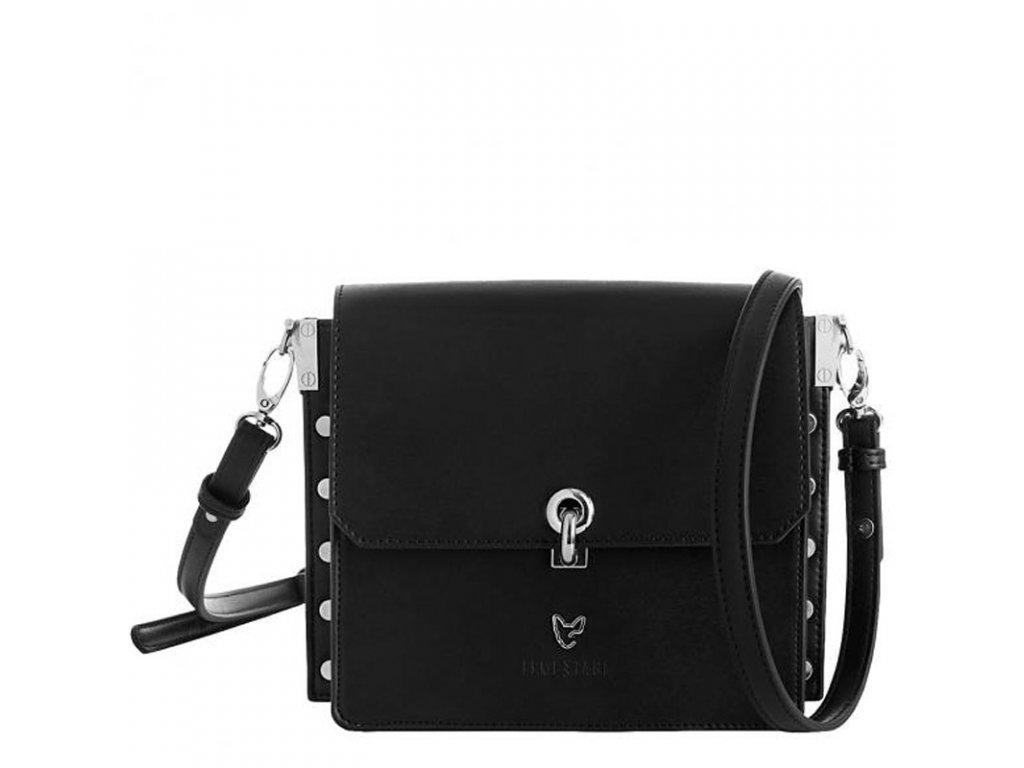 Crossbody kabelka Femestage 65821-99X černá