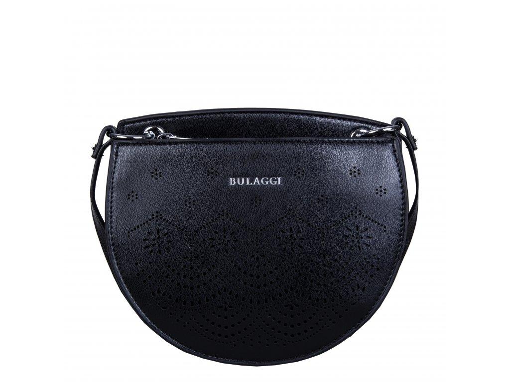 Dámská crossbody kabelka Bulaggi Gail černá